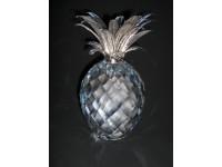 Pineapple Rhodium Small
