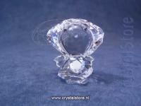 Birthstone Angel 04 - April Crystal