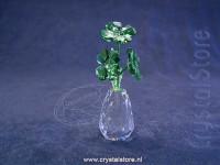 Flower dreams - Four leaf Clovers