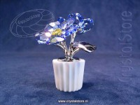 Forget-Me-Not Sapphire