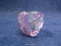 Love Heart Light Amethyst small