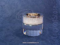 Crystalline Tea Light Large