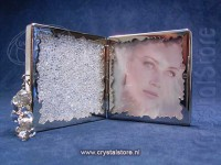 Crystalline Picture Frame Small