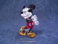 Mickey Mouse 2016