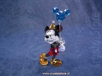 Mickey Mouse Celebration