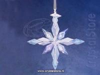 Frozen 2 - Snowflake Ornament