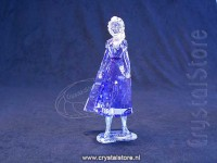 Frozen -2 - Elsa