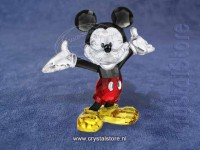 Mickey Mouse 2012