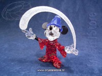 Sorcerer Mickey Mouse 2014