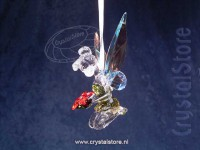 Tinker Bell Christmas Ornament