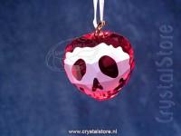 Poisoned Apple - Ornament