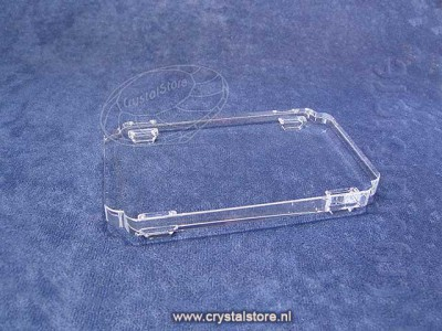 - Crystal Display Base Medium