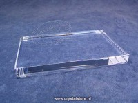 - Crystal Display Base Large