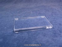 - Crystal Display Base Medium