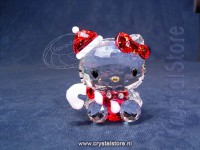Hello Kitty Santa