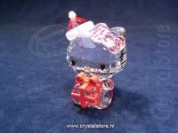 Hello Kitty Christmas Gift