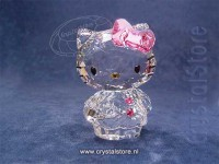 Hello Kitty Pink Bow