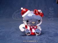 Hello Kitty Santa
