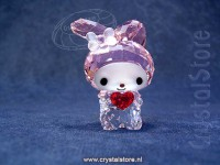 My Melody - Red Heart
