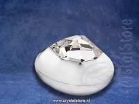 Minera Box Silver Tone