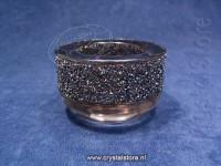 Shimmer Tea Light Gray