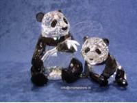 Panda's jaarstuk