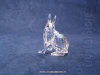SCS Arctic Hare