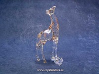 SCS - Giraffe Baby