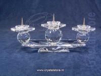 Candleholder 107 - European - Pin Style