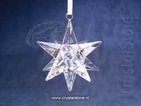 Star Ornament 3D