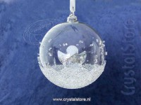 Christmas Ball Ornament 2015