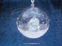 Christmas Ball Ornament, Annual Edition 2016