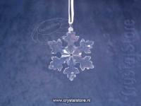 Little Snowflake Ornament 2016