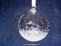 Christmas Ball Ornament Annual Edition 2018