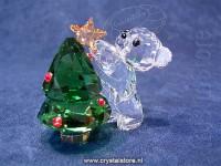 Kris Bear - Christmas Annual Edition 2018