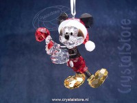 Mickey Mouse Christmas Ornament (2018 issue)