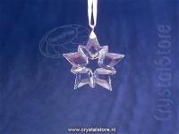Little Star Ornament 2019