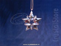 SCS Litte Star Ornament 2019