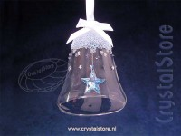 Bell Ornament Star Large - 2020