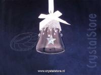 Bell Ornament Star Small - 2020