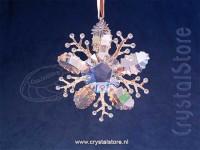SCS Winter Sparkle Ornament Annual Edition 2020