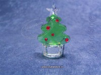 Felix the Christmas Tree