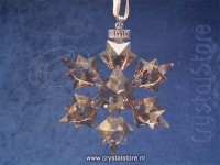 SCS Christmas Ornament, Annual Edition 2010