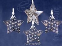 Christmas Set Star Crystal Moonlight