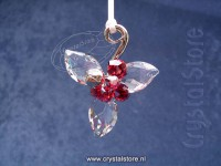 Winter Berries Crystal