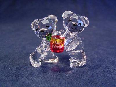 Kris Bear - Best Friends