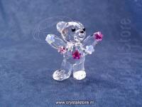 Kris bear Flowers for you