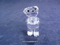 Kris Bear, a crystal for you 2013 SCS