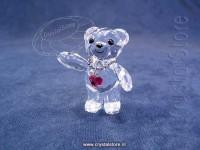 Kris bear 20th Anniversary