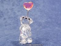 Kris bear  I Love You